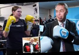 Image result for Swinson boxing image