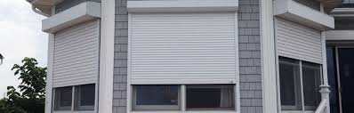 exterior window shades shutters