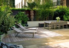 Small Picture easy low maintenance modern backyard ideas for creating