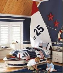 nautical themed child s room this is so neat i saw a pirate themed room and