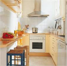 galley kitchen design ideas of a small kitchen