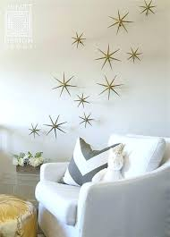 gold wall decals gold wall decor white nursery glider with gold wall stars gold wall decals