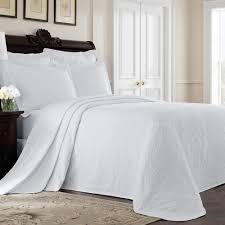 RICHMOND WHITE BED COLLECTION