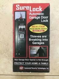 garage door lock shark tank elegant surelock garage door lock automatic garage door locks lock full