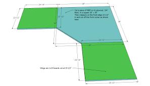 office desk size. Cozy Minimum Office Desk Size Uk Ana White Build A Sizes Uk: Full E