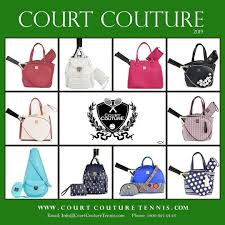Designer Tennis Bags Designer Tennis Bags For Those Who Care Enough To Look Their