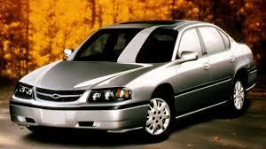 Inspiring 2000 Chevrolet Impala Contemporary - CAR Magazine ...