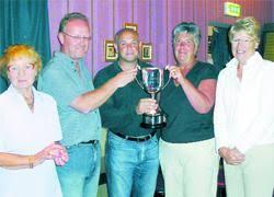 Bowled over at money raised   Lancashire Telegraph