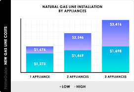 2019 Gas Line Installation Cost Cost To Run Gas Line