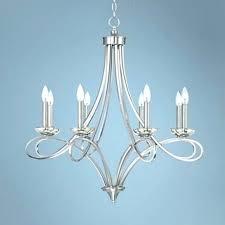 brushed nickel chandelier lighting like costly sofas chandeliers