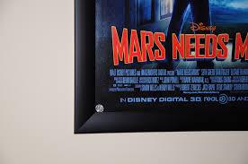 Half Sheet Cinema Poster Frame 22x28 From Spotlight Displays