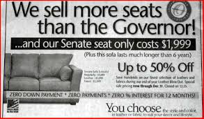 Furniture store newspaper ads Horizontal Chicago Furniture Store Advertisement 123rfcom Would Barbados Newspapers Have Enough Courage To Print This Advert