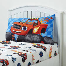 monster truck bedding and accessories closeout