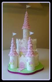 1767 Best Castle Cakes Images Birthday Cakes Princess Castle