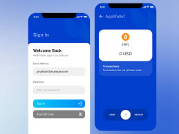 Besides that, the wallet performs some other tasks like. 5 Features You Should Include In Your Bitcoin Wallet Application