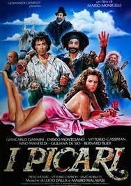 I Picari : bande annonce du film, séances, streaming, sortie, avis