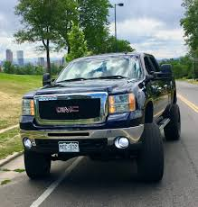 Gm Cab Lights Adding Roof Cab Lights Got Day Night Photos Of Your Recons