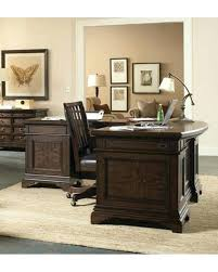 um image for aspenhome curved desk for return es asi24 307 80 curved leg writing desk