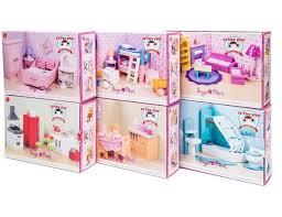 doll house furniture sets. Image Of Sugar Plum Dolls House Furniture Collection Set 6 Doll Sets