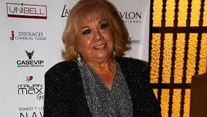 Yo soy': Murió Amparo Jara, la estilista de las pelucas [Video ...