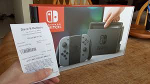 Dave And Busters Prices Chart Crafty Gamer Wins A Nintendo Switch For 50 Polygon