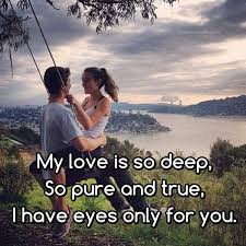 In Love Quotes For Him Extraordinary You Are My World Quotes You are My Everything Quotes