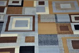blue green brown area rugs rug and grey home design ideas