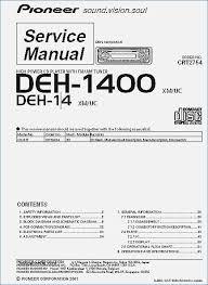 mesmerizing pioneer cd player wiring diagram deh 305 ideas best Pioneer DEH -150MP Wiring-Diagram deh 1400 wiring diagram buildabiz me