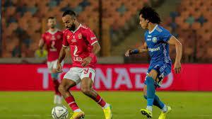 بث مباشر .. مشاهدة مباراة الأهلي وأسوان الآن في الدوري المصري الممتاز 2021