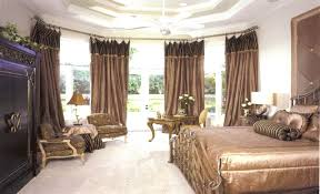 Modern Bedroom Curtain Designs Small Master Bedroom Curtain Ideas With Beige Cottage
