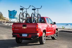 2015 Chevrolet Colorado : Review