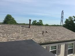 owens corning architectural shingles colors. New Roof In West Mifflin Using Owens Corning TruDefinition Duration Shingles Sand Dune. Architectural Colors E