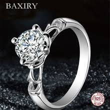 Модные аметист драгоценные Камни <b>Серебряное кольцо с</b> ...
