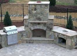 outdoor stone grill grills design ideas bar and designs kitchen kits outdoor stone bar