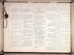 an overview of the treaty of versailles german victory in the east treaty of brest litovsk