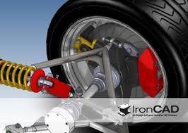 IRONCAD Design Collaboration Suite 2021 SP1-0daytown