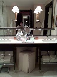 Makeup Vanities For Bedrooms With Lights Bathroom Makeup Vanity Ideas Best Double Sink Bathroom Vanity