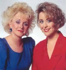 Margo and Holly – Margo Smith