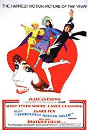thoroughly modern millie movie. Thoroughly Modern Millie Poster Inside Movie