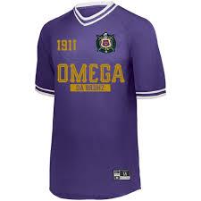 Omega Psi Phi Gear