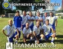 Resultado de imagem para bonfinense futebol clube