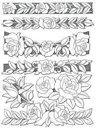 printable leather tooling patterns 491930 jpg