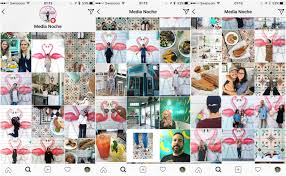 Art Design Instagram Gallery Of Instagram Is Changing How We Design Spaces And
