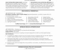 Resume Objective For Graphic Designer Resume Writing For Fashion Designers Fresh Designer Samples Tips 99