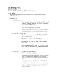 Steven Cserepes Chief Engineer Resume. STEVEN V. CSEREPES 1306 HEATON DRIVE  SOUTH KANAB, UTAH 84741 Phone 435-899 ...