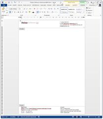 Making A Letter Head Priprinter Letterheads