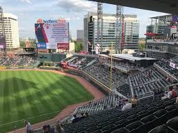 Suntrust Park Pictures Information And More Of The