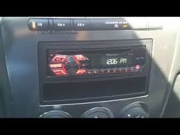how to install an aftermarket stereo in your h3 hummer how to install an aftermarket stereo in your h3 hummer
