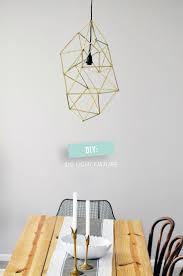Best Diy Light Fixtures Ideal Home 14221