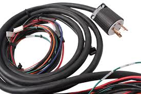 custom wire harnesses wire harness design wire harness assembler potted cable harness automotive connectors potted cable harness automotive connectors